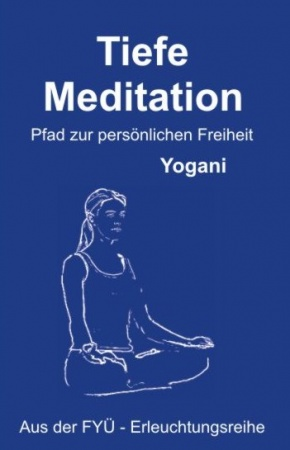 Deep Meditation German translation